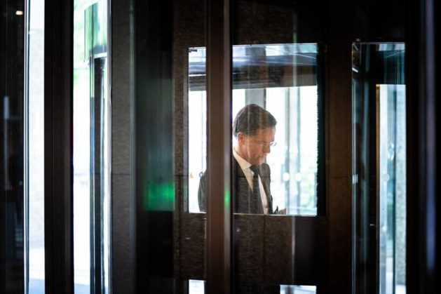 Moeder premier Rutte overleden