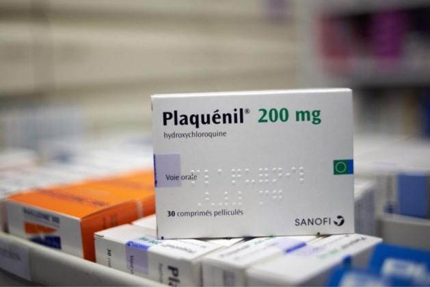 WHO stopt proeven van malariamedicijn tegen coronavirus