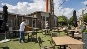 Horecaondernemers Maastricht: passen en meten met de anderhalvemeterterrassen
