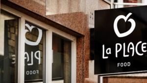 La Place blijft grotendeels dicht, ook na 1 juni