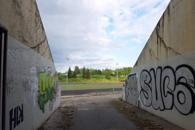 Kaldeborn: ooit het meest moderne stadion van Nederland