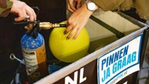 Blokhuis ziet niks in plan voor zelfregulering lachgashandelaren