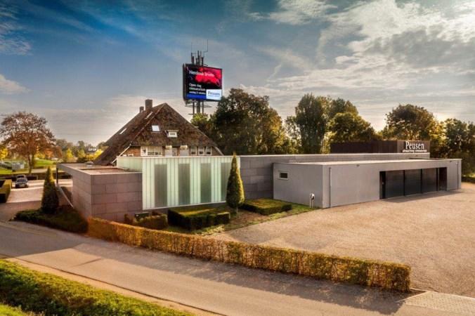 Crematorium Peusen in Echt wil uitbreiden