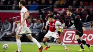 KNVB wijst Alkmaarse claim af, AZ blijft tweede in eindstand