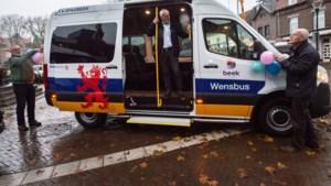 Wensbus Beek rijdt ook in coronatijd gewoon haar ritten