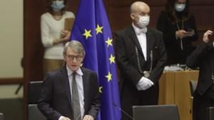 'Zuinige vier landen beseffen ernst coronacrisis niet'