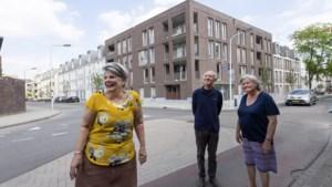 Cultuurminnaars boven de 50 die in hartje Maastricht samenwonen op een 'hippiecampus'