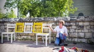 'Missionaris van het hergebruik' leeft zelf ook op in Maastricht