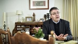Marcus Vankan, pastoor in coronatijd