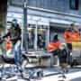 Heerlen overweegt voederverbod in centrum in strijd tegen duivenoverlast