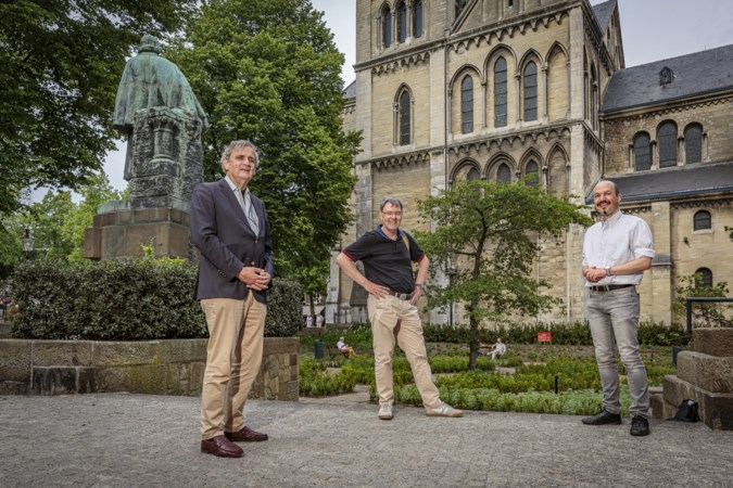 'De Munsterabdij van Roermond': achthonderd jaar geschiedenis samengebracht in boek