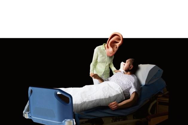 Speciale coronatelefoon voor terminale patiënten stopt: voortaan weer direct contact met regionale centra