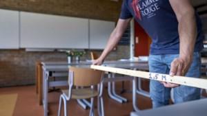 Docent Beroepscollege Herle in Heerlen besmet met corona