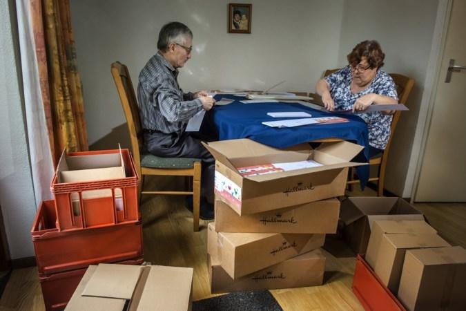 Thuiswerk geeft opluchting bij kwetsbare deelnemers sociaal werkbedrijf: 'Laat maar komen'