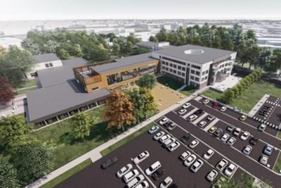 Grote verbouwing van Vista College in Sittard