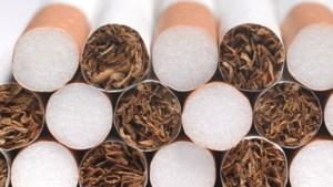 FIOD onderschept in Venray 8 miljoen illegale sigaretten