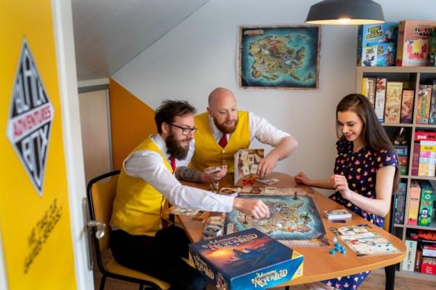'Geleens' bordspel Adventures in Neverland haalt half miljoen op