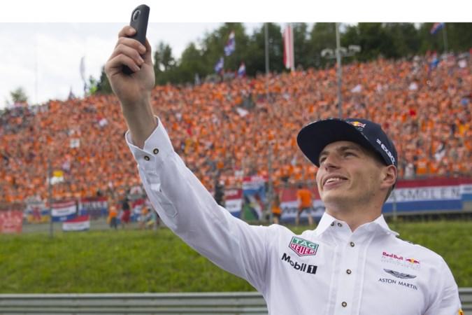 Formule 1-kalender: acht Europese races als basis voor WK