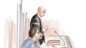 Zaak drievoudig moordverdachte Thijs H. zonder publiek