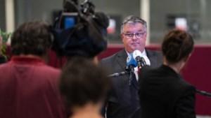 Hubert Bruls genoemd als nieuwe burgemeester van Den Haag