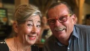 Politieman die levensgevaarlijke RAF-terrorist greep, komt met echtgenote om het leven