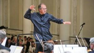 Dirigent Dmitri Liss vertrekt bij philharmonie zuidnederland