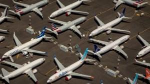 Massaontslag bij vliegtuigbouwer Boeing door coronacrisis