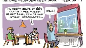 Toos & Henk - 28 mei 2020