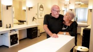 Herenkapsalon Schiffeleers kapt er uit angst voor corona mee na 90 jaar