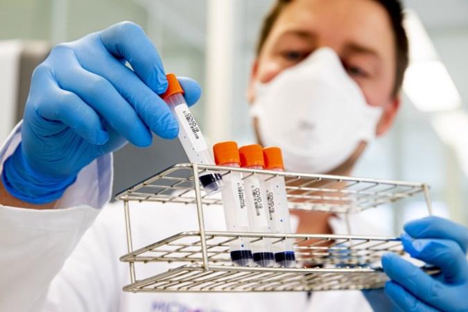 Coronatestbeleid in Zuid-Limburg toont 5 procent aan besmettingen