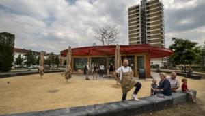 Restobar Mama nieuwe Eyecatcher op Groene Loper: mensen verbinden op anderhalve meter