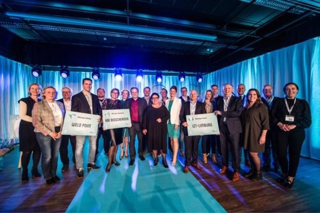 Ondernemersprijs Westelijke Mijnstreek wordt alsnog uitgereikt