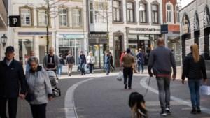 Terrasreservering geschrapt, Markt Sittard gaat proefdraaien