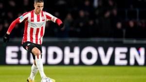PSV en aanvoerder Afellay na één seizoen uit elkaar