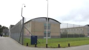 Nieuwbouw bij gevangenis Ter Peel in Evertsoord