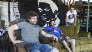 Piet Naus TV vanuit Leveroy gaat alle zintuigen prikkelen