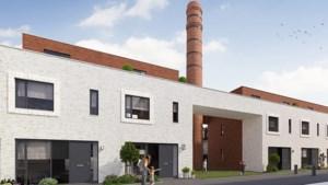 Anno 1870, wonen in de schaduw van de oude chocoladefabriek in Venlo