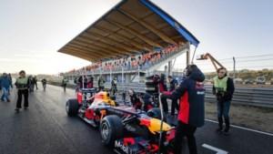Grand Prix Zandvoort definitief naar 2021