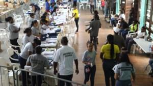President Bouterse wil hertelling stemmen Suriname