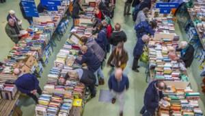 Blerickse Boeken- en Platenbeurs in 2021 in voorjaarsvakantie