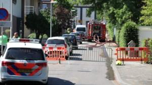 Vanwege gaslek geëvacueerde bewoners mogen weer terug naar huis
