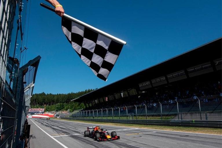 Ingrijpende regelwijzigingen Formule 1 officieel aangenomen