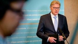 PvdA'er Van Rijn stopt als minister Medische Zorg, VVD heeft opvolger