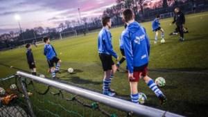 Ook oudere jeugd (13-18 jaar) hoeft bij sporten geen 1,5 meter afstand meer te houden