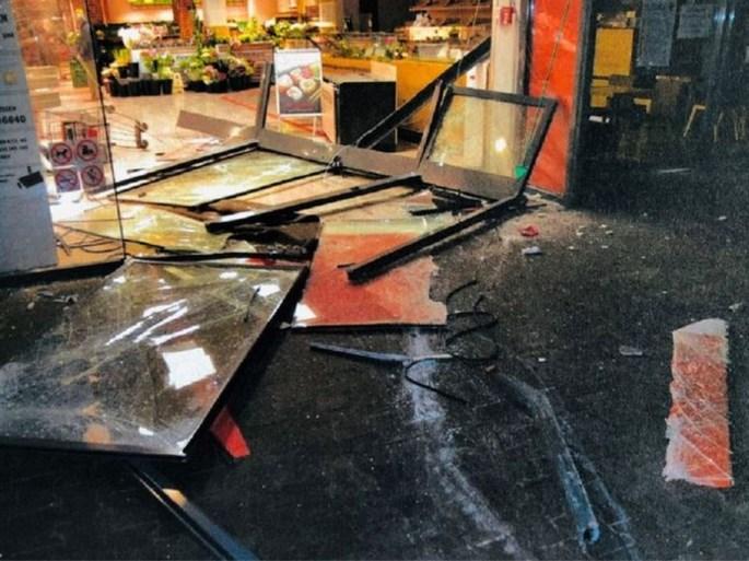 Alweer een plofkraak in Duits grensgebied: geldautomaat opgeblazen in Aken