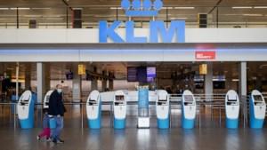 Air France-KLM hervat vluchten naar Italië