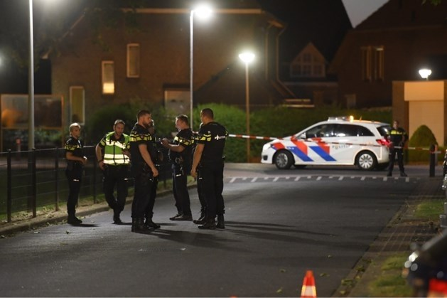 Twee mannen opgepakt na schietincident in Brunssum