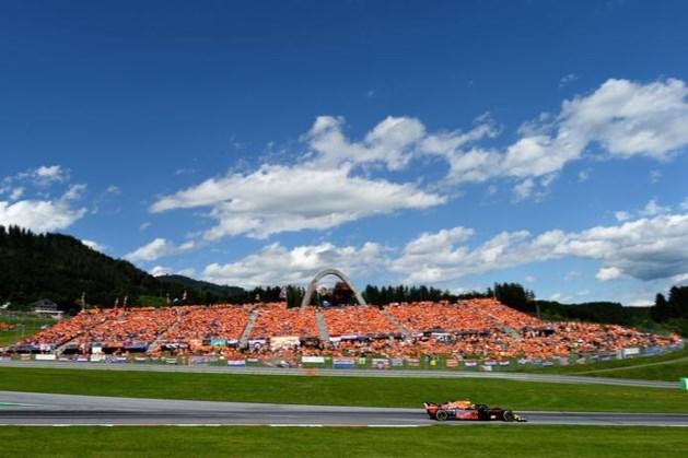 Besluit over GP Oostenrijk in Formule 1 meteen na Pinksteren