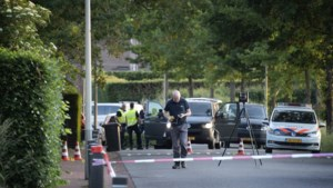 Verdachten vrij: schietpartij Klimmen begon door een blauw oog