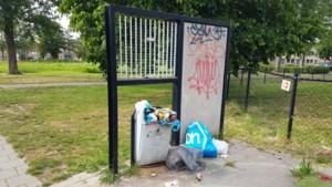 'Prullenbakken puilen uit in Heerlen, zo kan het niet langer'